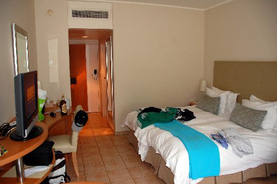 Our room 1.