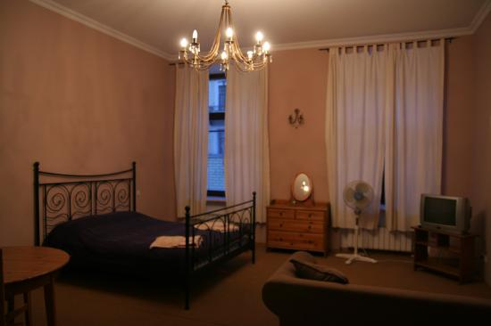 Randhouse B&B Admiralteskaya: other room 1