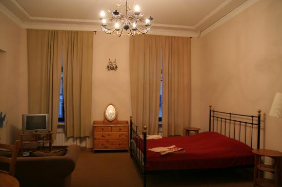 Randhouse B&B Admiralteskaya: other room 2
