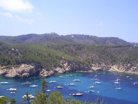 Es Canar, Spain: San Miguel Port