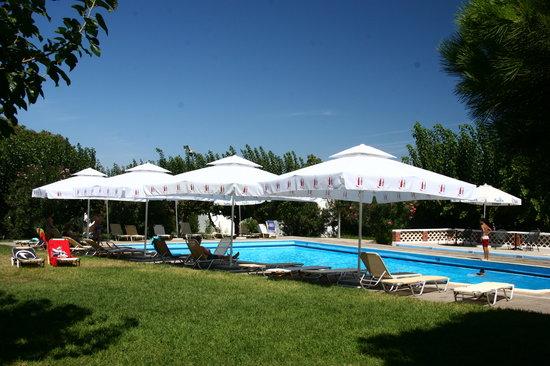 Ionian Beach: Pool