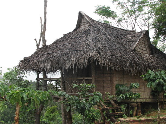 Aranyakam -valley view hut