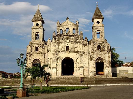 Guadalupe Church: Guadalupe, Church