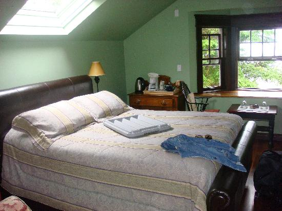 BriMar Bed and Breakfast: Count the stars to sleep