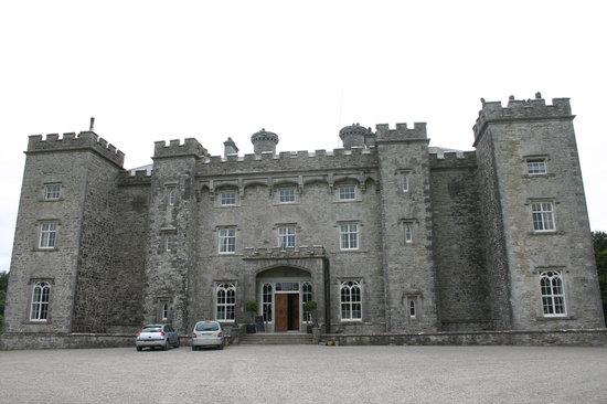 Castleview House : Slane Castle