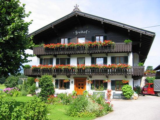 Freihof Farm