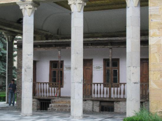 Gori, Georgia: Stalin's boyhood home