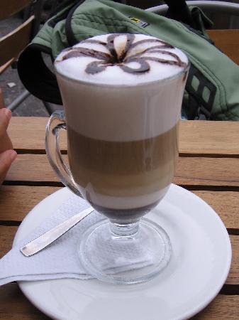 Coffee Tree : Mochaccino