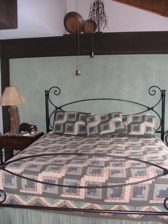 flying b ranch bed and breakfast b b reviews rapid city sd tripadvisor. Black Bedroom Furniture Sets. Home Design Ideas
