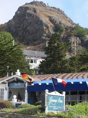 The Jenner Inn照片