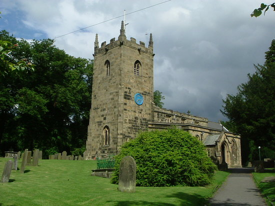 Eyam Plague Village Museum