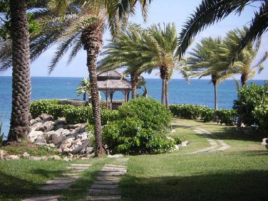Blue Waters Antigua: Wedding Gazebo