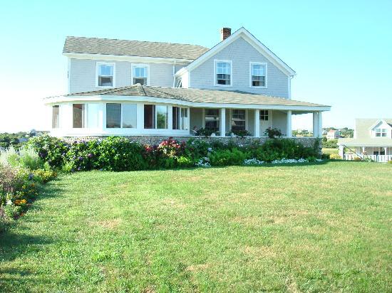 Rose Farm Inn-Farm House