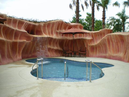 Tokyo Disneyland Hotel: Pool