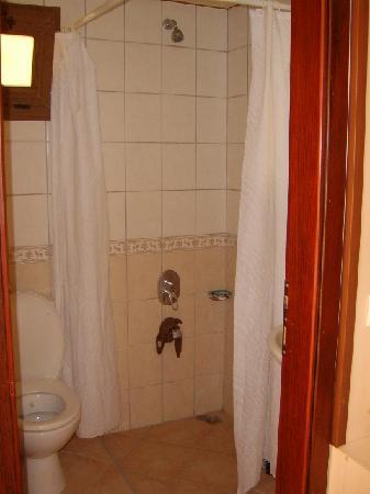 Apartments Ozukara: Bathroom