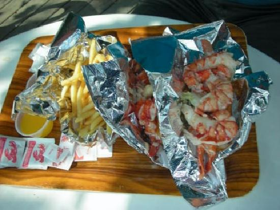 Red's Eats: Best Lobster Rolls