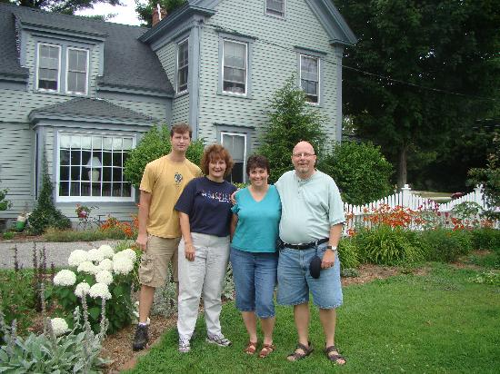 Black Lantern B & B: A great vacation