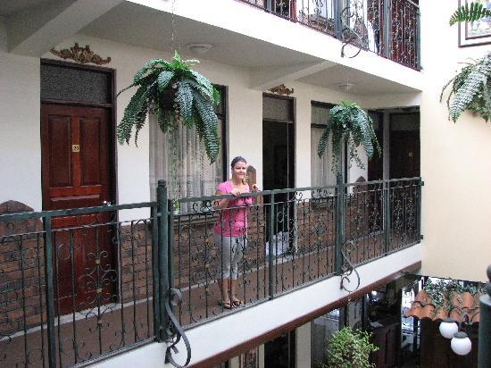 호텔 잉카 레알 사진
