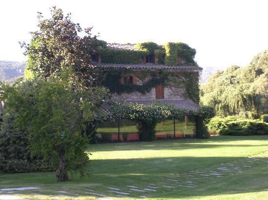 Porto Rafael, Italy: l'agnata a Tempio Pausania