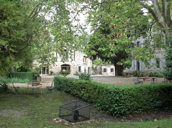Le Chateau des Alpilles : The