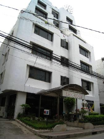Photo of Hotel El Castellano Mérida