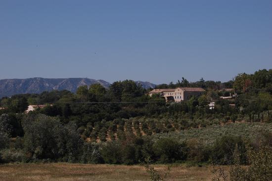 La Maison - Domaine De Bournissac: domaine