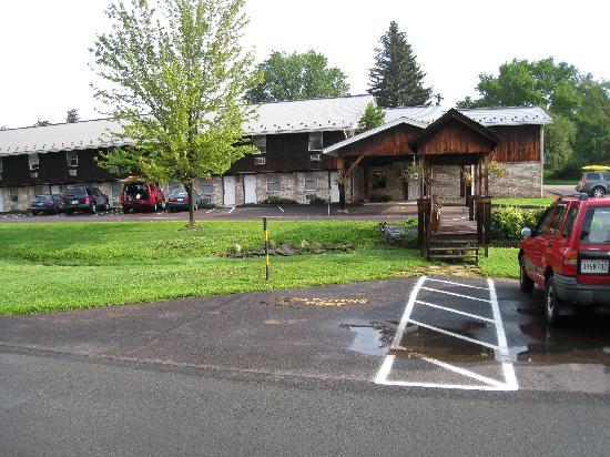 Casselman Inn: Casselman Motor Lodge
