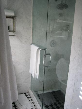 The Carolina Hotel - Pinehurst Resort: Bathroom