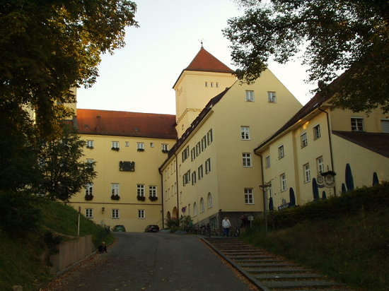 Freising, Germany: Weihenstephan Brewery