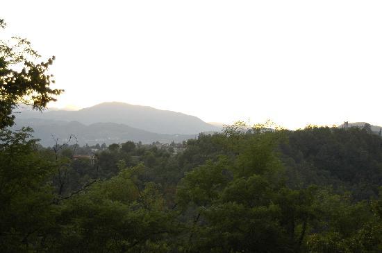 Il Fabbro: view2