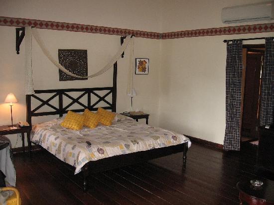 Nirwana Gardens - Mayang Sari Beach Resort: the