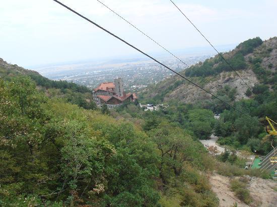 Sliven Province, Bulgarije: karandila