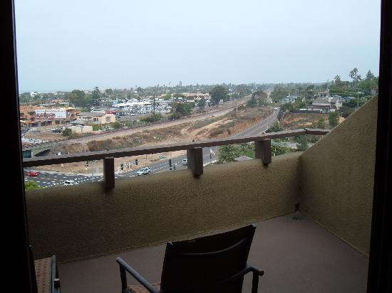 Best Western Encinitas Inn Suites At Moonlight Beach Large Balcony