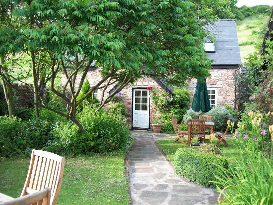 Cottage Tea Rooms Review