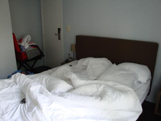 Walwyck Hotel Brugge: room no 2 walwyck hotel