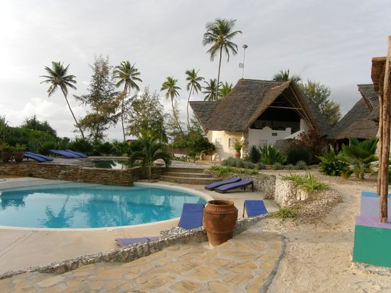 Matemwe Beach Village