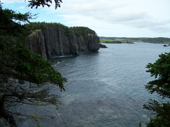 St. Johns, Canada: Skerwink Trail @ Trinity