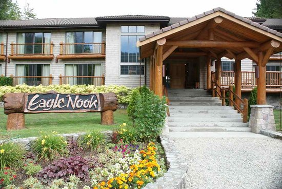 Eagle Nook Resort & Spa: EagleNook