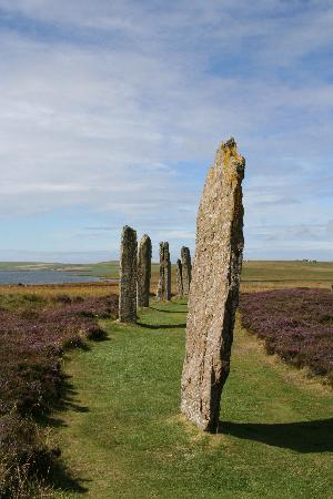 Mainland, UK : Ring of Brodgar