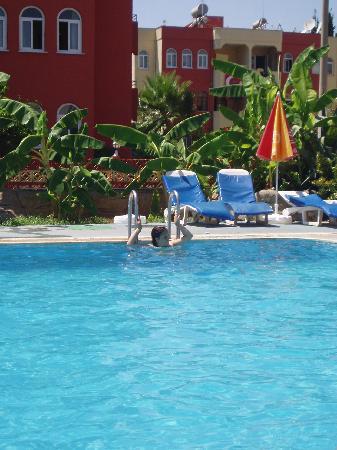 Photo of Sun Apart Hotel Didim