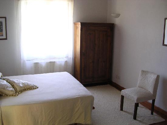 La Cardoncina: Zimmer
