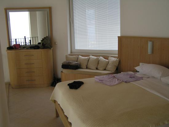 Deniz Feneri Lighthouse : Waterfront Suite