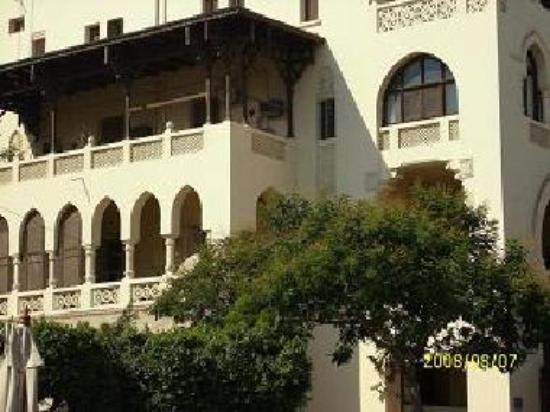 Baghdad Street, Korba