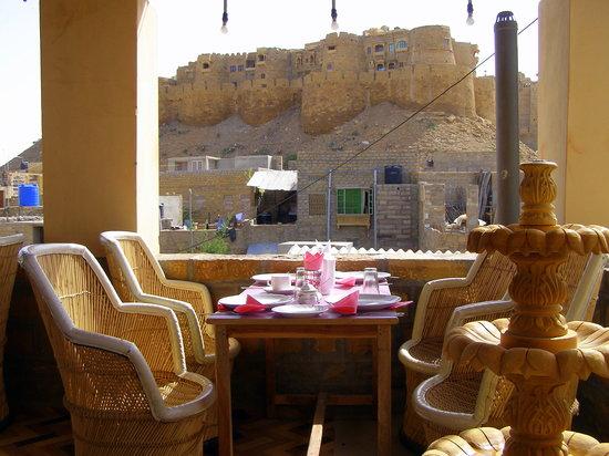 Photo of Hotel Jeet Mahal Jaisalmer