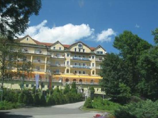 Hotel Sonnenbichl Picture Of Grand Hotel Sonnenbichl Garmisch Partenkirchen Tripadvisor