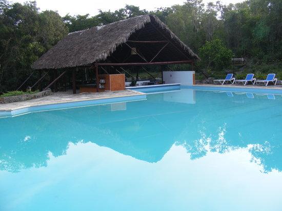 Photo of Hotel Villa El Yarey Jiguani
