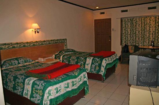 Photo of Bromo Cottages Hotel Surabaya