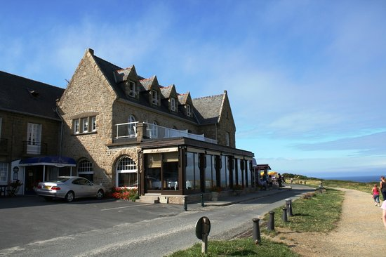 Photo of Hotel Restaurant Pointe du Grouin Cancale