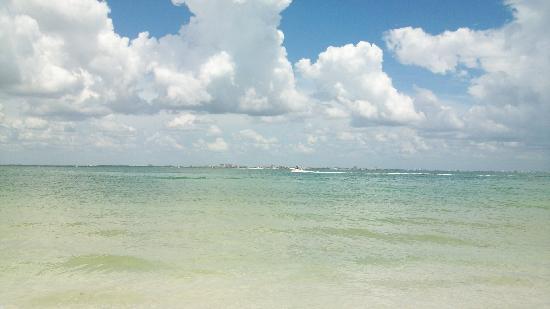 لاكوينتا إن فورت مايرز سنترال: Sanibel Island Beach