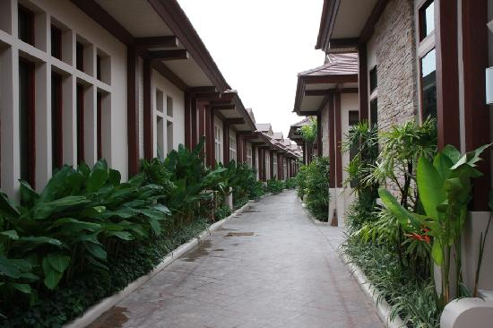 Resort Avenue